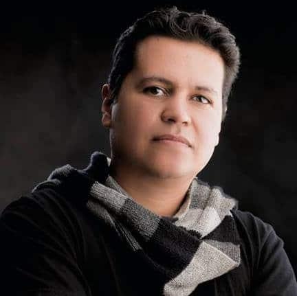Cesar Mauricio Pérez, director Revista Enfoque Visual