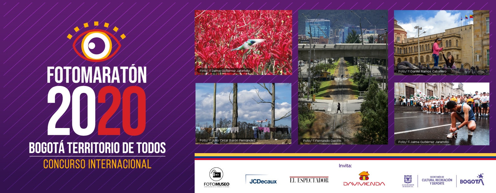 fotomaratón 2020 - Fotomuseo