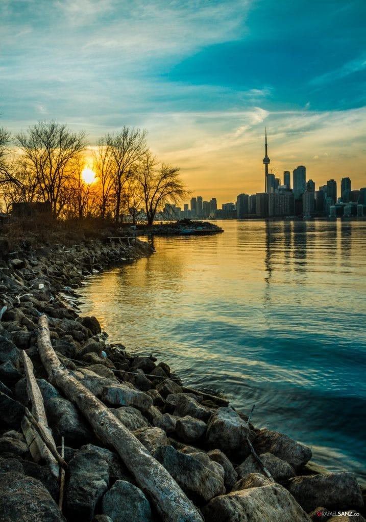 Toronto Island - Lago Ontario | Canada (Rafael Sanz Hurtado)